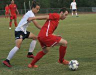 Super 25 Regional Boys Spring Soccer Rankings -- Week 7