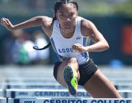 ALL-USA Watch: Tara Davis equals Marion Jones' championship records