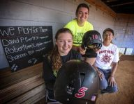 Three deaths in six days: Ky. softball team bonds, perseveres through tragedy