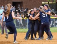 N.J. coach boasted he'd have one-man parade after title, and team joins him