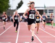 Gatorade State Girls Track and Field Athletes of the Year announced