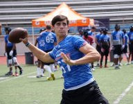 Ohio State, Urban Meyer offer scholarship to 14-year-old QB Jack Miller