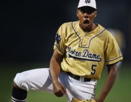 Sports Illustrated cover boy Hunter Greene's HS career ends with second-round playoff loss