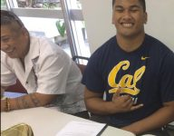 Cal football lands commitment from completely unknown 6-foot-4 nose tackle from Japan