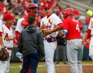 Former ALL-USA player Jack Flaherty off to a hot start in Double-A Springfield