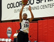 18 players named finalists for Team USA U16 Women's National Team