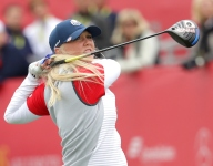 ALL-USA High School Girls Golfer of the Year candidates