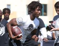 James Cook, Dalvin's younger brother, decommits from Florida State