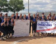 La Cueva, N.M.'s state softball title connection to Little League team is big-time