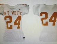 Cowboys WR  Terrance Williams donates new Nike uniforms to his W.T. White alma mater