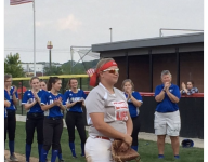 Indiana star Ashton Slone sets state record with hits in 44 straight games