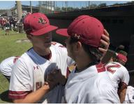 After winning appeal following controversial call, Ga. baseball team suffers season-ending loss