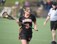 23 Preseason ALL-USA Girls Lacrosse players selected for Under Armour All-America Game