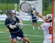 GEICO Lacrosse Nationals: Georgetown Prep (Md.) downs The Woodlands (Texas)