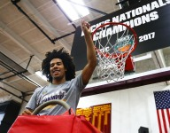 Top five point guard Tyger Campbell commits to DePaul, will reclassify to 2018
