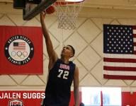 16 finalists named for USA Basketball Men's U16 National Team