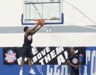 VIDEO: Top plays from Sunday at the Pangos All-American Camp