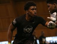 NFA 7v7 Nationals: Four-star DB Houston Griffith is all about the boom, and BOOM