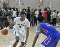 VIDEO: Top plays from Day 2 of Nike Elite 100 camp