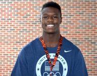 Shedrick Jackson, Bo's nephew, commits to Auburn