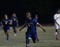 ALL-USA Boys Soccer Player of the Year: Haji Abdikadir, Louisville (Ky.) Collegiate