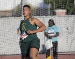 Gatorade Boys Track and Field Athletes of the Year announced