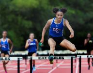 Wow, Sydney McLaughlin just keeps setting records