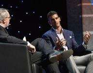 Marcus Mariota discusses high school football memories, the importance of being fearless