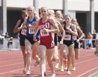 ALL-USA Watch: Super freshman Katelyn Tuohy runs U.S. No. 1 in 1,500 meters