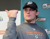 Former NFL QB Chad Pennington: Sports specialization is 'disservice' to kids