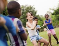 Commentary: Parents should tell their kids to go play outside