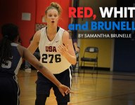 Samantha Brunelle blog: Winning gold, looking ahead to 2018 and recruiting