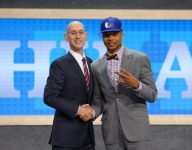 Athlete Look Back: No. 1 pick in the 2017 NBA Draft Markelle Fultz