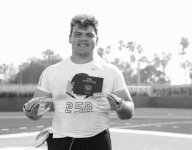 USC lands commitment from Justin Dedich, nation's top center