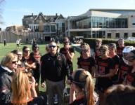 ALL-USA Girls Lacrosse Coach of the Year: Chris Robinson, McDonogh School (Owings Mills, Md.)