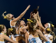 Del. girls lacrosse power Cape Henlopen wins 9th straight state title