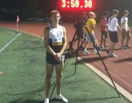 Reed Brown becomes 10th high schooler to run sub-4:00 mile in fourth fastest prep time ever