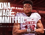 Four-star DE Ron Tatum flips from Texas to his home state Oklahoma Sooners
