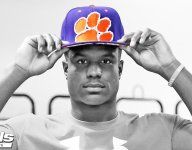 Four-star CB Kyler McMichael commits to Clemson