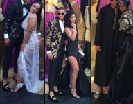 Philly basketball player's mom drops $25K on Dubai-themed prom sendoff complete with camel