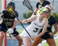 ALL-USA Girls Lacrosse: Second Team