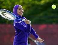 Maine school believed to be first to provide Muslim athletes sport hijabs