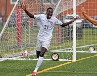 Pennington School (N.J.) new No. 1, seven newcomers in latest Super 25 fall boys soccer rankings