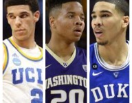 Elite 2017 players dish on who they'd pick at No. 1 in this year's NBA Draft