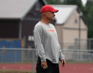 ALL-USA Boys Lacrosse Coach of the Year: Bryan Kelly, Calvert Hall (Baltimore)