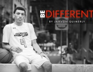 The Jahvon Quinerly Blog: The Arizona visit, Italy trip, UA Finals and more
