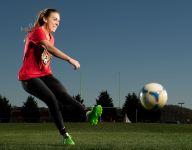 ALL-USA Girls Soccer: Second Team