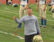 Wash. football coach fired for praying with team heads to court