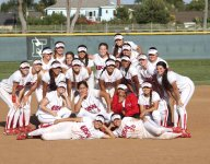 Los Alamitos (Calif.) finishes No. 1 in Super 25 softball rankings
