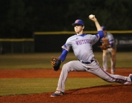 ALL-USA Baseball First Team: MacKenzie Gore, Whiteville (N.C.)